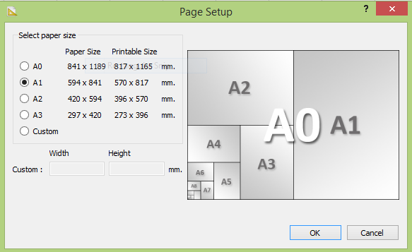 XSectionPlot_PageSetup